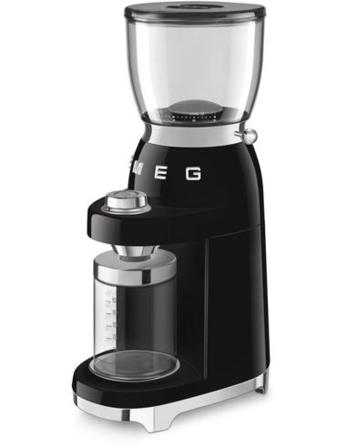 SMEG CGF01BLEU koffiemolen